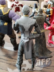 NYCC 2018 Hasbro Marvel Legends MCU Avengers Black Order (4 of 10)
