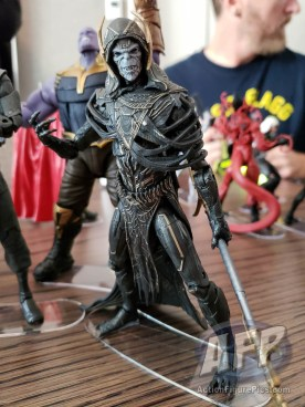 NYCC 2018 Hasbro Marvel Legends MCU Avengers Black Order (5 of 10)