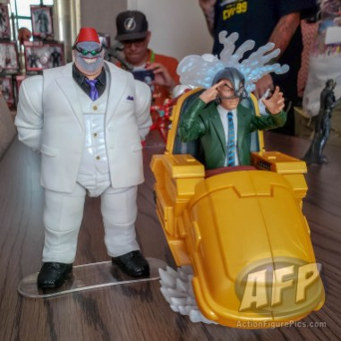 NYCC 2018 Hasbro Marvel Legends Ultimate Riders wave (5 of 8)
