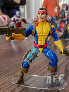 NYCC 2018 Hasbro Marvel Legends X-Men wave (3 of 5)