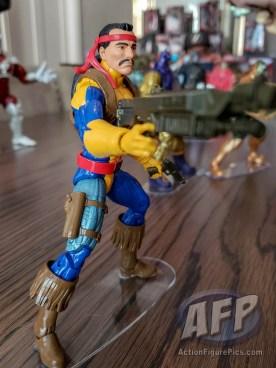 NYCC 2018 Hasbro Marvel Legends X-Men wave (4 of 5)