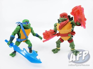 Playmates - Rise of the Teenage Mutant Ninja Turtles (28 of 36)