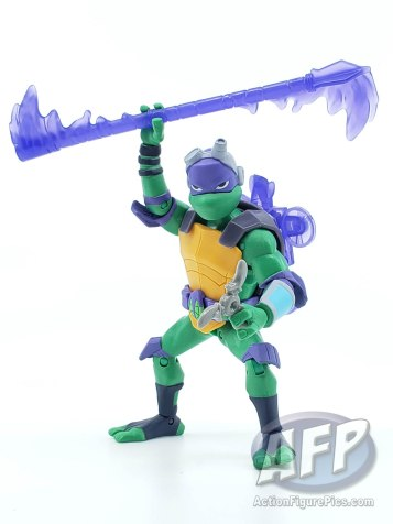 Playmates - Rise of the Teenage Mutant Ninja Turtles (30 of 36)