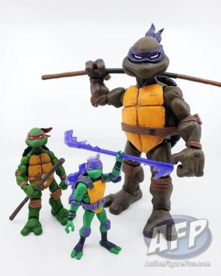 Playmates - Rise of the Teenage Mutant Ninja Turtles (36 of 36)