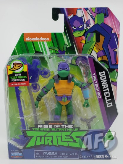 Playmates - Rise of the Teenage Mutant Ninja Turtles (6 of 36)