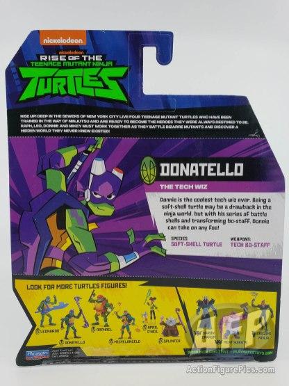 Playmates - Rise of the Teenage Mutant Ninja Turtles (7 of 36)