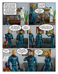 Fantastic Four - Thanksgiving Special - page 03