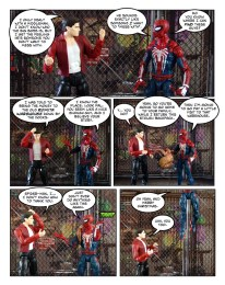 The Amazing Spider-Man - 2018 Holiday Special - page 09