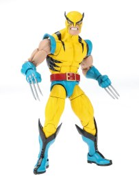 Marvel 80th Anniversary Legends Series Wolverine and Hulk 2-Pack (Wolverine) oop
