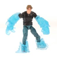 Marvel Spider-Man Legends Series 6-Inch Hydro Man Figure oop