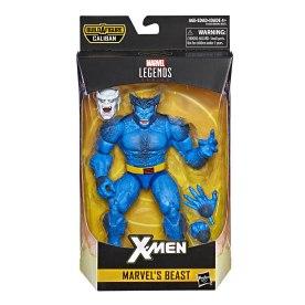 Marvel X-Men Legends Series 6-Inch Figure Assortment (Beast) - in pck