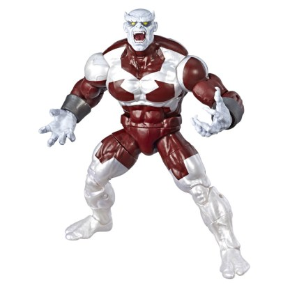 Marvel X-Men Legends Series 6-Inch Figure Assortment (Caliban Build A Figure)- oop