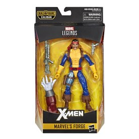 Marvel X-Men Legends Series 6-Inch Figure Assortment (Forge) - in pck