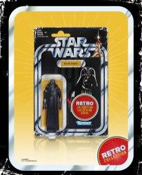 Star Wars Retro Darth Vader in pck
