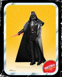 Star Wars Retro Retro_Darth Vader oop