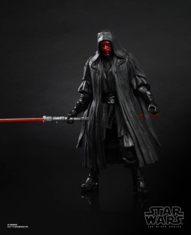 Star Wars The Black Series Celebration Convention Exclusive Darth Maul oop (1)