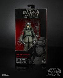 Star Wars The Black Series Han Solo (Mimban) in pck
