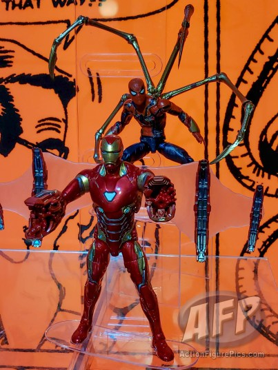 Toy Fair 2019 - Hasbro Marvel 80th Anniversary Legends - MCU (23 of 31)
