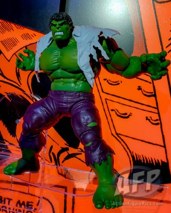 Toy Fair 2019 - Hasbro Marvel 80th Anniversary Legends - comic book (3 of 21)