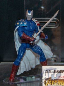 Toy Fair 2019 - Hasbro Marvel Legends Avengers wave 1 (2 of 9)