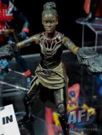 Toy Fair 2019 - Hasbro Marvel Legends Avengers wave 2 (12 of 12)