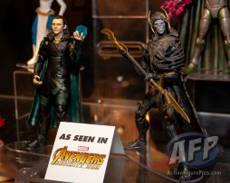 Toy Fair 2019 - Hasbro Marvel Legends Retailer Exclusives (11 of 23)