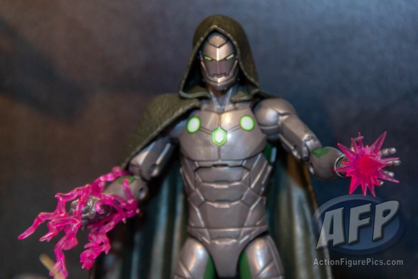 Toy Fair 2019 - Hasbro Marvel Legends Retailer Exclusives (5 of 23)
