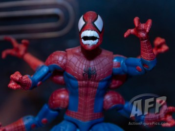 Toy Fair 2019 - Hasbro Marvel Legends Spider-Man wave 2 (12 of 18)