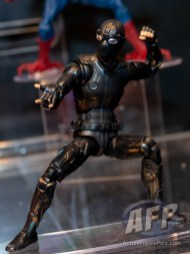 Toy Fair 2019 - Hasbro Marvel Legends Spider-Man wave 2 (4 of 18)