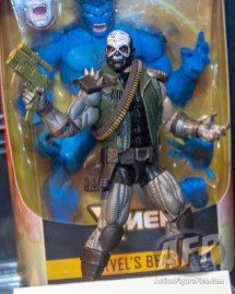 Toy Fair 2019 - Hasbro Marvel Legends X-Men Caliban wave (16 of 16)