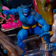 Toy Fair 2019 - Hasbro Marvel Legends X-Men Caliban wave (6 of 16)