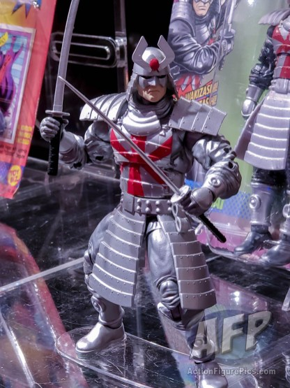 Toy Fair 2019 - Hasbro Marvel Legends X-Men Vintage wave (8 of 13)