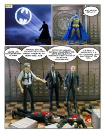 Batman - Night of the Reaper - page 12
