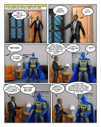 Batman - Night of the Reaper - page 16