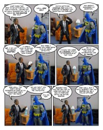 Batman - Night of the Reaper - page 17