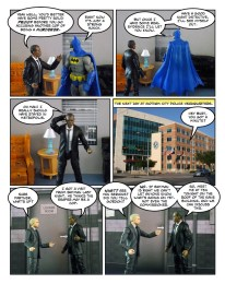 Batman - Night of the Reaper - page 18