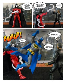 Batman - Night of the Reaper - page 20