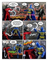 Batman - Night of the Reaper - page 23