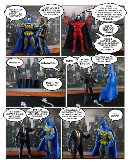 Batman - Night of the Reaper - page 27