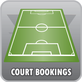 court-bookings
