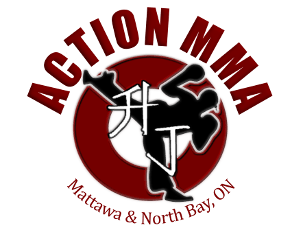 ACTION MMA