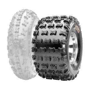 CST Pulse Rear Tire