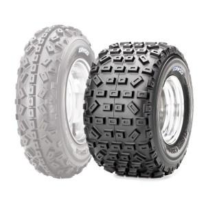 Razr Cross Rear Tire