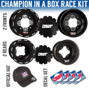 DWT Champion In A Box JR Kit – Hon/Kaw/Suz/Can