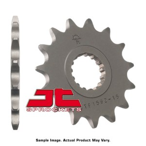 JT Steel Front Sprocket