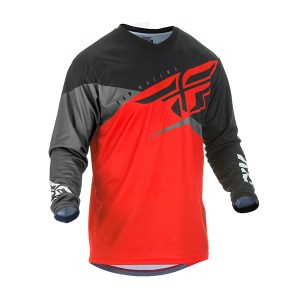 2019 F-16 Riding Gear Jersey