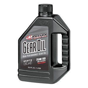 Maxima Synthetic Gear Oil
