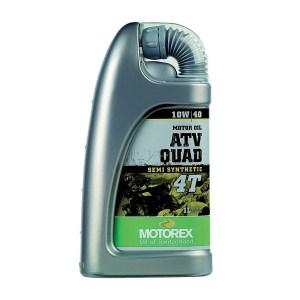 Motorex Quad 4T Engine Oil