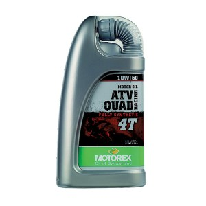 Motorex ATV Quad Racing 4T Engine Oil