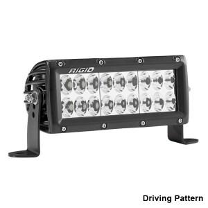 Rigid E Series Pro Light Bar